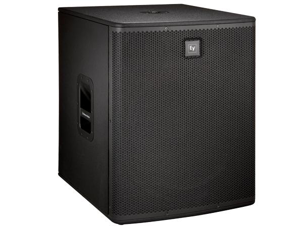 Electro-Voice ( EV エレクトロボイス ) ELX118P ◆ パワードスピーカー ( アンプ搭載 ) サブウーファー [ ELX series ][ELX-118P][ 送料無料 ]