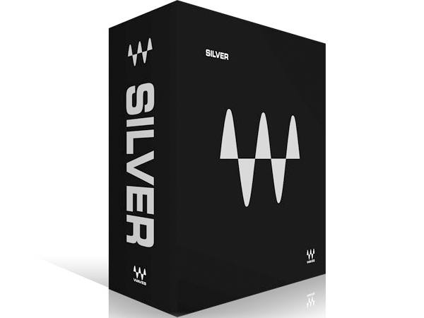 WAVES ( ウェイブス ) Silver Native Bundle【SLVNA】【7月特価[~7/31 まで] 】