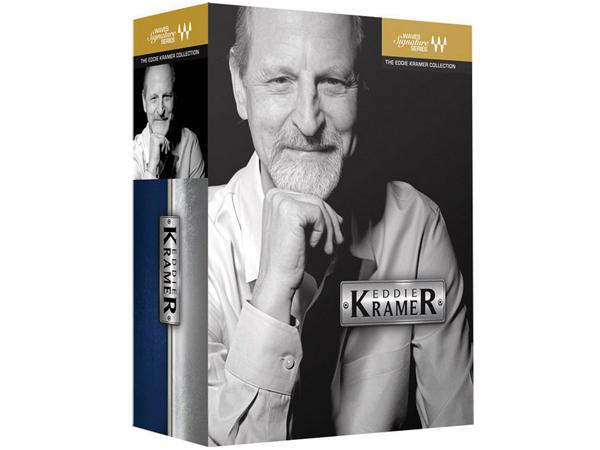 WAVES ( ウェイブス ) Eddie Kramer Signature Series ◆ Waves Signature Series【EKSIGSG】【5月特価[~5/31まで] 】 ◆【DTM】【DAW】