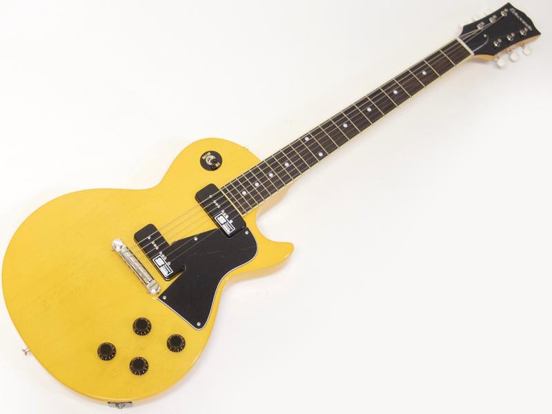EDWARDS ( エドワーズ ) E-LS-115LT (TV Yellow)【エレキギター】