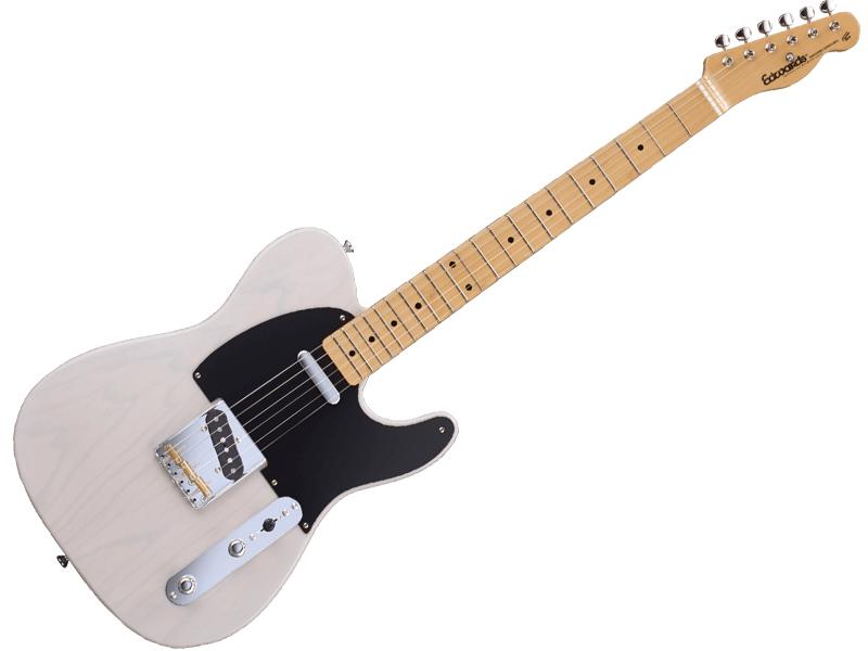 EDWARDS ( エドワーズ ) E-TE-98ASM( Blond)【エレキギター】
