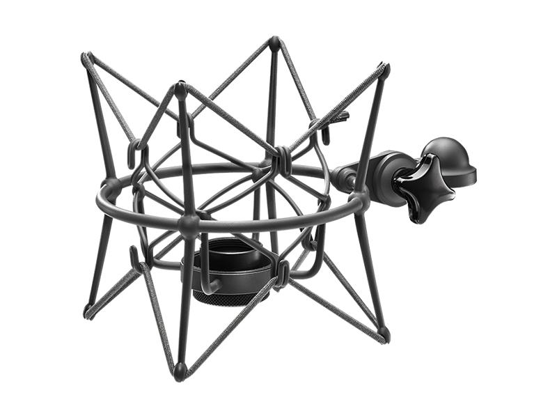 NEUMANN ( ノイマン ) EA87mt カラー:ブラック ◆ コンデンサーマイク サスペンション【[ EA 87 mt]】