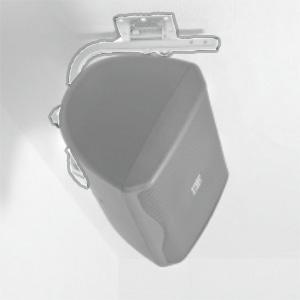 【中古】 Electro-Voice (◆ EV エレクトロボイス ) W ZX1iCB W/白 (1個) (1個)◆ スピーカー天井取付ブラケット [ZX1i-CBW], インポート靴のALEXIS/アレクシス:7acd2a06 --- canoncity.azurewebsites.net