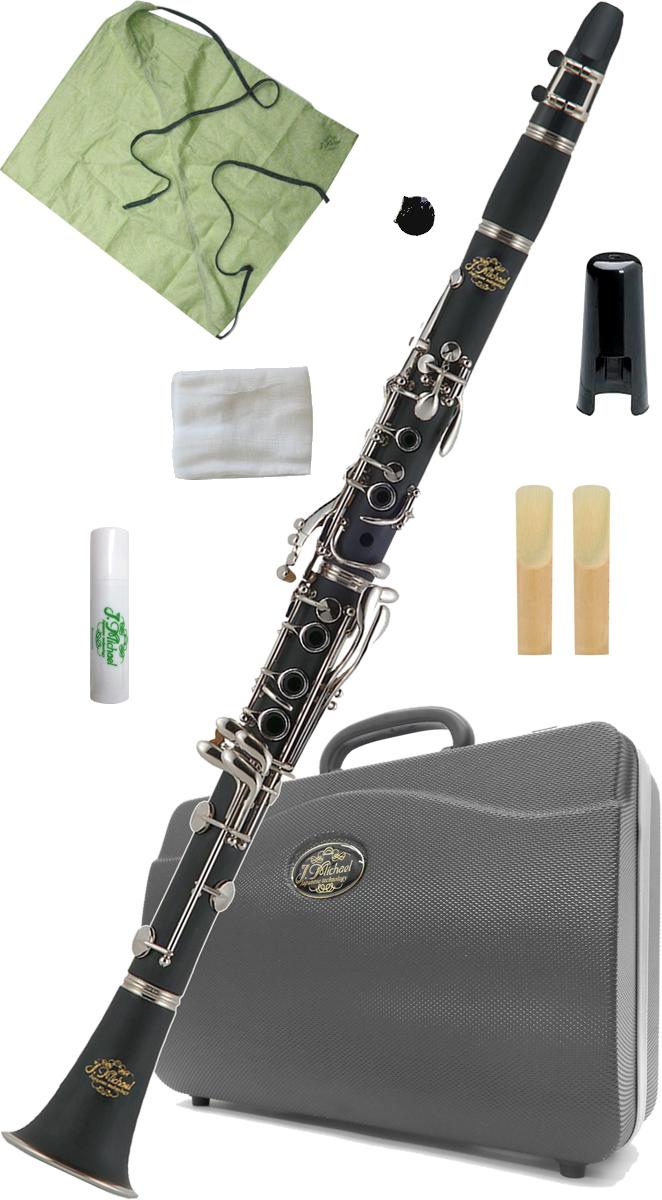 J Michael ( Jマイケル ) CL-350 クラリネット 新品 アウトレット 管体 ABS樹脂 プラスチック B♭ 楽器 本体 マウスピース 初心者 管楽器 clarinet CL350 一部送料追加 送料無料(代引き/北海道/沖縄/離島/同梱不可)