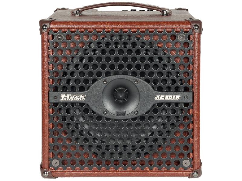 DV MARK Markacoustic AC 801 P 【アコースティックギター アンプ コンボ DVM-AC801P  】