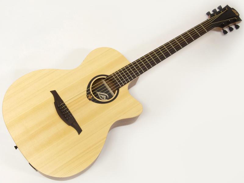 LAG Guitars T70ACE【アコースティックギター エレアコ 特価品 】【夏特価! 】