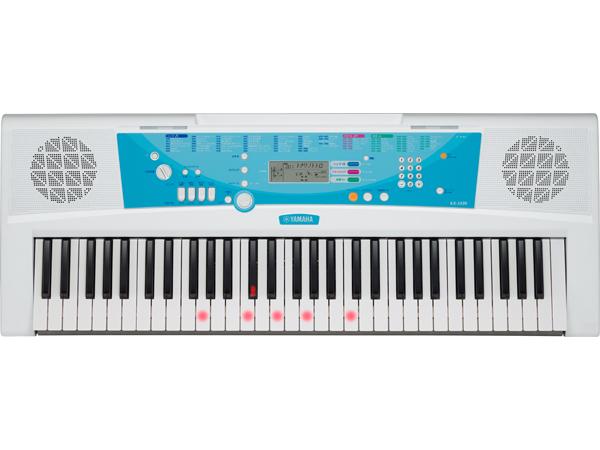 YAMAHA ( ヤマハ ) EZ-J220 ◆ 61鍵盤 ポータブル キーボード