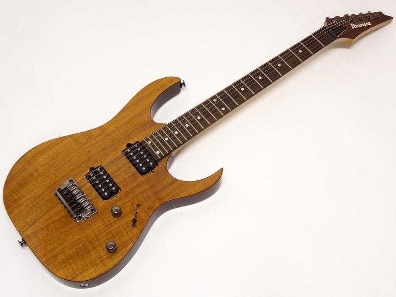 Ibanez ( アイバニーズ ) RG652KFX / Koa Brown 【国産 エレキギター WO】【限定プライスダウン! 】