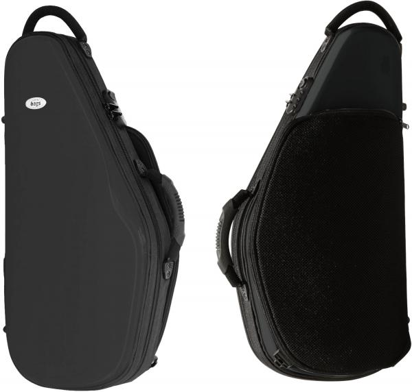 bags ( バッグス ) EFAS-BLK アルトサックスケース bags ) ブラック 黒色 ハードケース バッグス アルトサックス用 リュックタイプ EVOLUTION alto saxophone case 送料無料 北海道/沖縄/離島不可=送料実費請求, 宇宙船 TOYS&FIGURES:ec0a548d --- conturgroup.ru