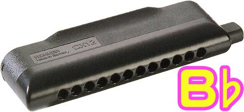 HOHNER ( ホーナー ) CX12【 送料無料 B♭調】 CX12 Black 3オクターブ クロマチックハーモニカ 7545/48B CX-12 ブラック 12穴 3オクターブ スライド式 アッセンブリー ハーモニカ 楽器 送料無料, アスレティックストア:bc75cbe5 --- officewill.xsrv.jp