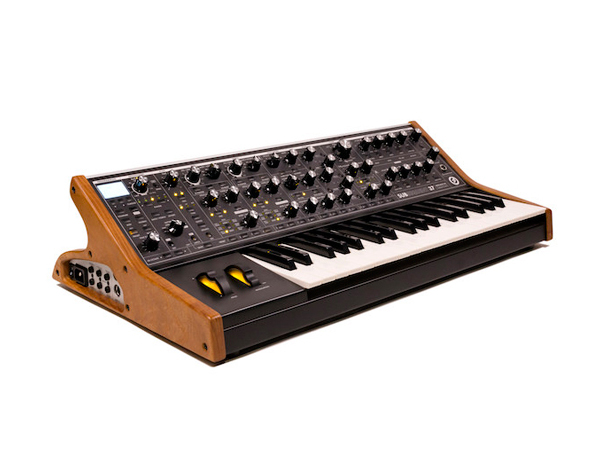 moog Subsequent37【取り寄せ商品/受注後納期確認】