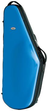 大きい割引 bags ( バッグス ) EFTS BLU テナーサックスケース ブルー 青色 ハードケース テナーサックス用 リュックタイプ EVOLUTION tenor saxophone case 送料無料, 【国際ブランド】 696c6322