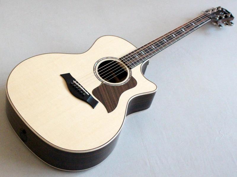 Taylor ( テイラー ) 814ce V-Class【USA アコースティックギター エレアコ 】