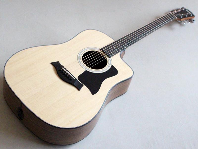 印象のデザイン Taylor ( テイラー ) テイラー 110ce-Walnut】【エレアコ アコースティックギター ( KH】, 矢吹町:07a839c2 --- zemaite.lt