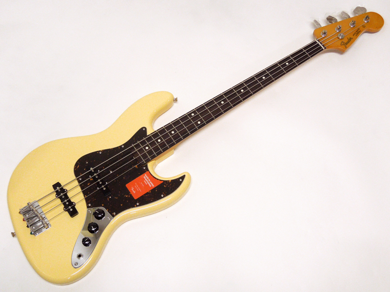 Fender ( フェンダー ) Made In Japan Traditional 60s Jazz Bass Limited Run VWH【国産 ジャズベース WK 】