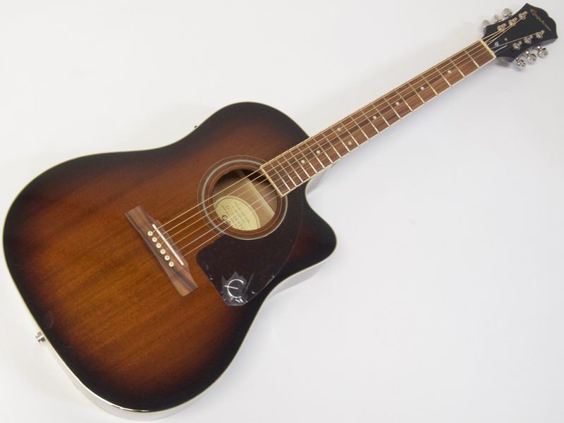 Epiphone ( エピフォン ) AJ-220SCE(MB)【 by ギブソン アコースティックギター エレアコ】【新春特価! 】