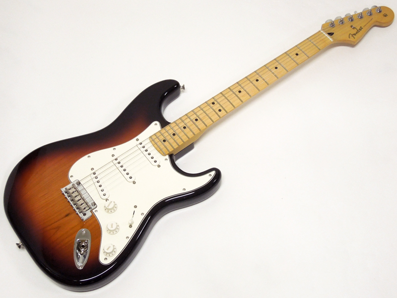 FENDER Player Stratocaster (3CS/M)【ストラトキャスター MEX WO】