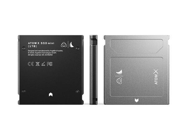 ANGELBIRD ( エンジェルバード ) ATOMXMINI1000PK ◆ 【1TB SSD】