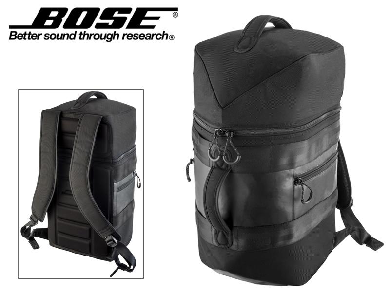 BOSE ( ボーズ ) S1 Pro Backpack ◆ S1 Pro バックパック リュックタイプ [ 送料無料 ]