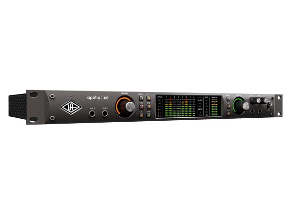 驚きの価格 Universal Audio オーディオ ( ユニバーサル オーディオ Audio ) Apollo X6 X6◆【DAW】【DTM】, ジーンズショップヤマト:f935fb2c --- canoncity.azurewebsites.net