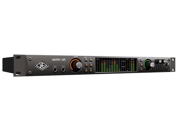 【驚きの価格が実現!】 Universal ( Audio Universal ( X8 ユニバーサル オーディオ ) Apollo X8, 家具工房Bridge-Online:71372076 --- canoncity.azurewebsites.net