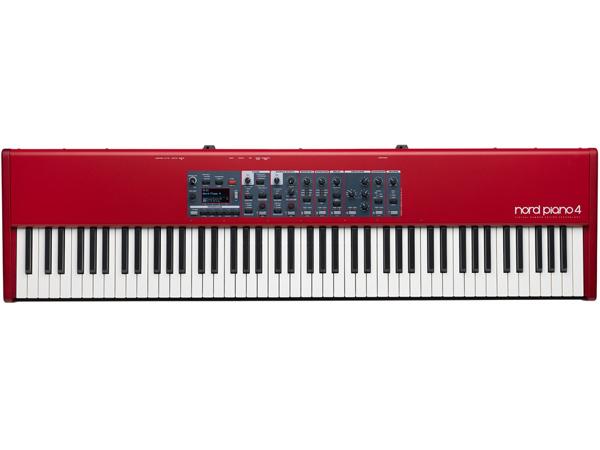 【ラッピング不可】 CLAVIA Nord Piano CLAVIA 4◆ Nord【88鍵盤 4】【ピアノ】【DTM】【DAW】【smtb-k】, ひらそ農園:21a892bc --- todoastros.com