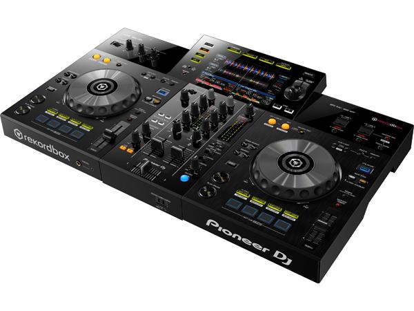 Pioneer ( パイオニア ) XDJ-RR ◆ 【PC DJ】【DJ コントローラー】【smtb-k】【w3】