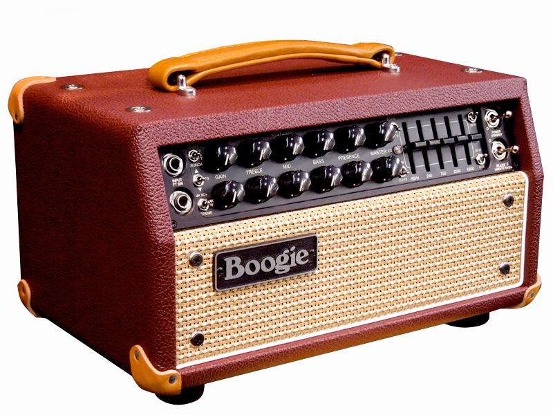 Mesa Boogie ( メサ・ブギー ) MARK FIVE:25 Head British Cabernet Bronco / Cream&Tj 【限定特価】【カスタムオーダーカラーモデル WO】【新春特価! 】