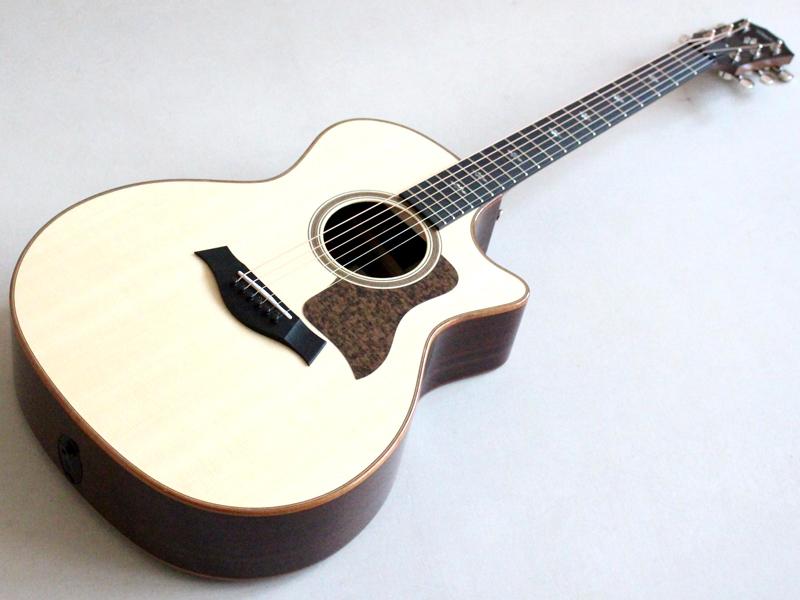 豪華 Taylor (】 テイラー ) 714ce Taylor V-Class【アコースティックギター エレアコ エレアコ KH】, アトリエT:0a38f807 --- az1010az.xyz