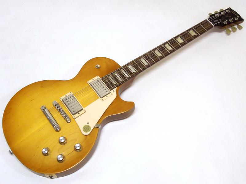 Gibson ( ギブソン ) Les Paul Tribute 2018 ( Faded Honey Burst )【USA レスポール・トリビュート WO 180065716】