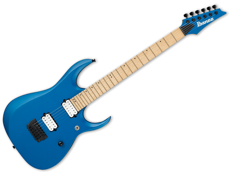 【オープニング大セール】 Ibanez ( アイバニーズ ) ( RGDIR6M(LBM) )【 エレキギター】】, 忍野村:1c164f7f --- todoastros.com
