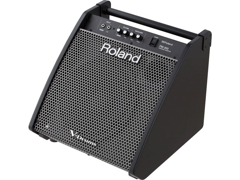 PM-200 パワードモニターアンプ V-Drums / 電子パーカッション 専用 PM200