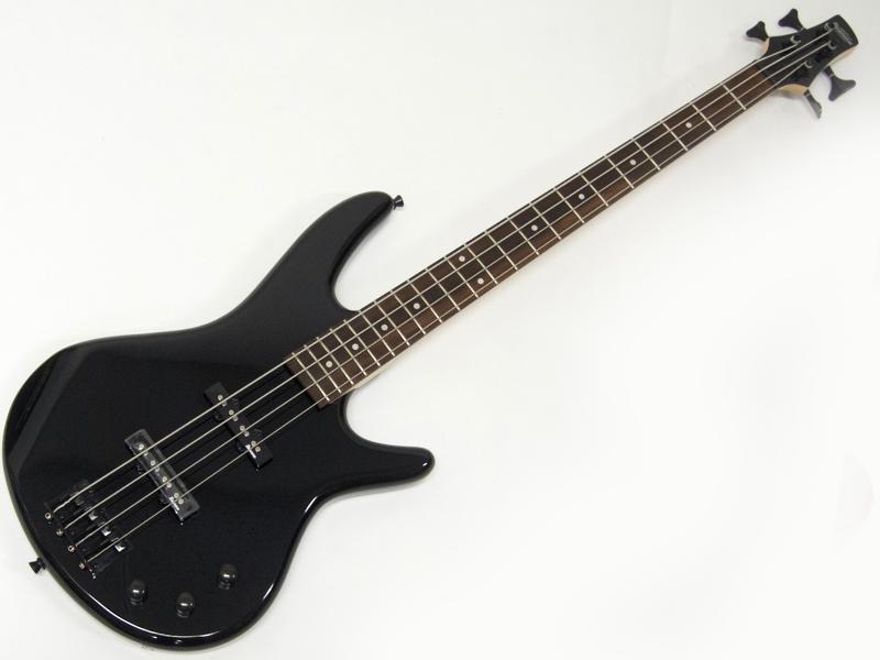Ibanez ( アイバニーズ ) GSR320 BK 【初心者 入門 エレキベース 】