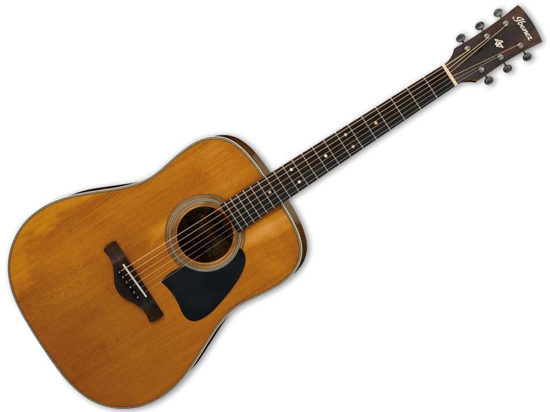 Ibanez ( アイバニーズ ) AVD11 ANS【アコースティックギター 】