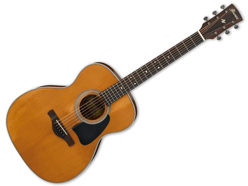 Ibanez ( アイバニーズ ) AVC11 ANS【アコースティックギター 】