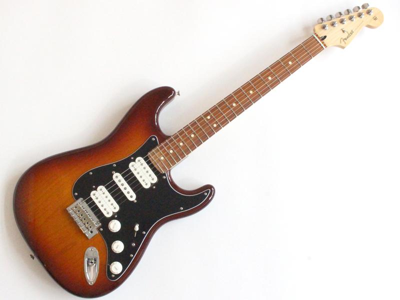 Fender ( フェンダー ) Player Stratocaster HSH ( Tobacco Burst/M)【MEX ストラトキャスター KH 】