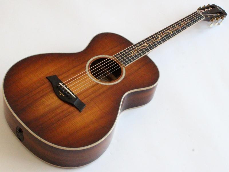Taylor ( テイラー ) K22e 12Fret LTD All Koa 【アコースティックギター エレアコ KH】【新春特価! 】