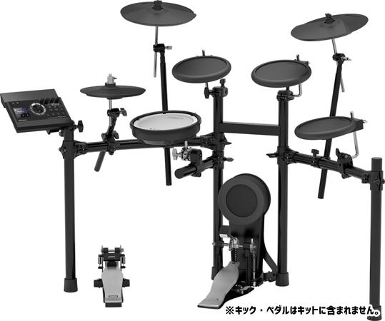 Roland ( 116226][TD17/ID ローランド )】 TD-17K-L-S【スペシャル音色キット プレゼント[TD25/ID 116226][TD17/ID 電子ドラム 116908]】 電子ドラム エレドラ V-Drums セット, e-net A furniture:efbaa348 --- dell-p.com