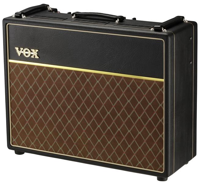 VOX ( ヴォックス ) AC30HW60【完全ハンドワイアード VOX60周年記念モデル メイドイン UK WO】