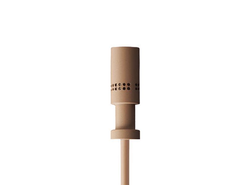 AKG ( エーケージー ) LC81 MD beige ◆ カーディオイド ラべリアマイクロホン コンデンサーマイク ベージュ [MicroLite Series ][ 送料無料 ]