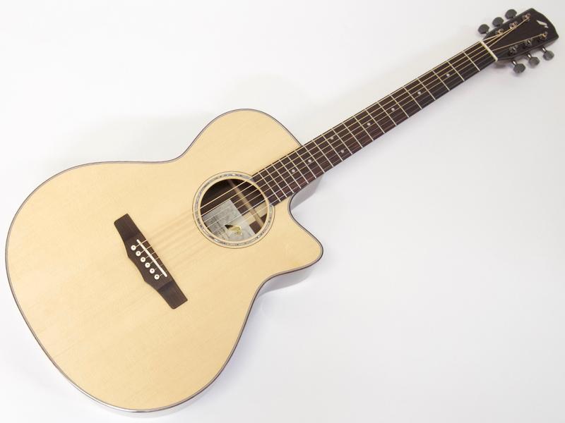 Morris ( モーリス ) SC-70【日本製 アコースティックギター 限定モデル  】