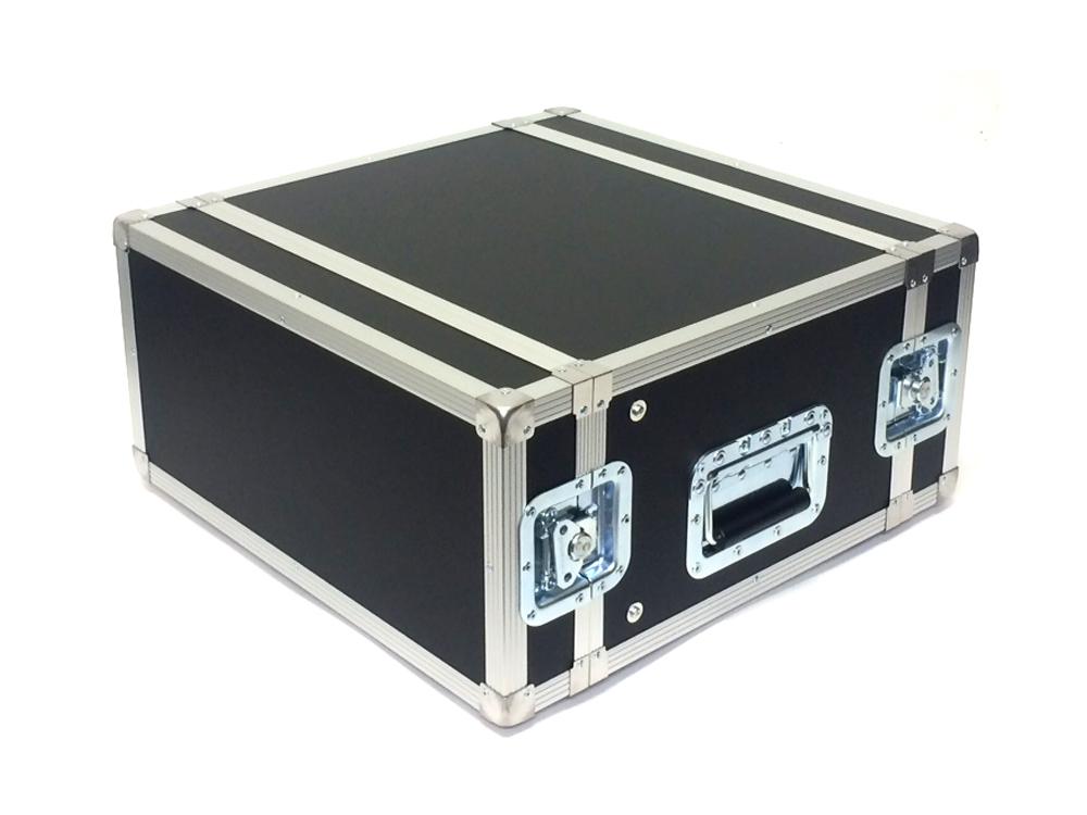for パワーアンプ ラックエフェクター アウトボード等の収納 PULSE パルス 倉庫 H5U D360mm 国産 アウトボード レビューを書けば送料当店負担 EIA RACKCASE 5U パワーアンプ等 エンビ 19インチ 収納 ラックケース