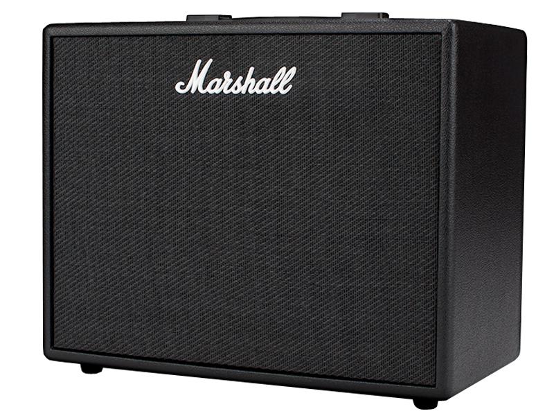 Marshall ( マーシャル ) CODE100 【モデリング デジタル ギターアンプ 100W 】