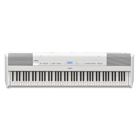 YAMAHA ( ヤマハ ) P-515WH(ホワイト) ◆【電子ピアノ】【88鍵盤】【ピアノタッチ】