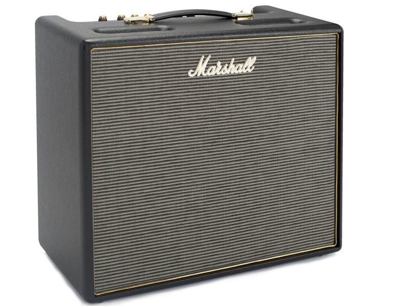 Marshall ( マーシャル ) Origin50C【真空管 ギター・コンボアンプ】