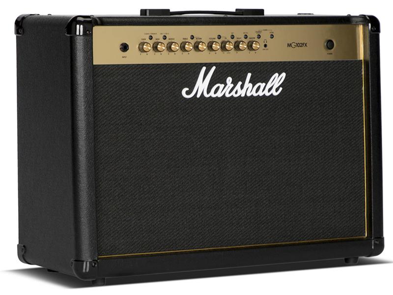 【通販激安】 Marshall ( マーシャル ) MG102FX MG102FX【100W マーシャル ) ギター・コンボアンプ】, 安い購入:92bf408b --- canoncity.azurewebsites.net