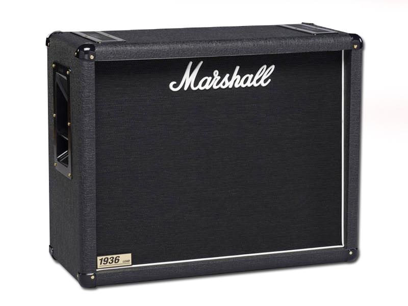 Marshall ( マーシャル ) 1936【ギターアンプ スピーカーキャビネット】