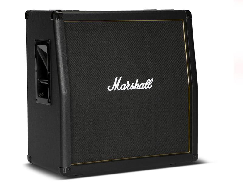 Marshall ( マーシャル ) MG412A【ギターアンプ スピーカーキャビネット】