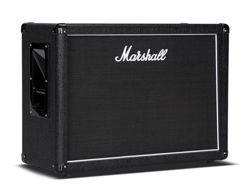 Marshall ( マーシャル ) MX212【ギターアンプ スピーカーキャビネット】