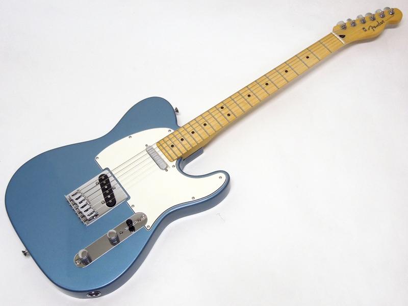 Fender Player ( Telecaster フェンダー ) Player Telecaster (Tidepool/M)】【テレキャスター MEX】, しらすの八幡:aa276c17 --- officewill.xsrv.jp